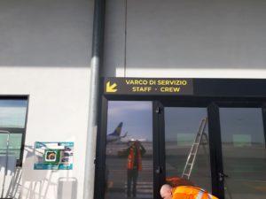 Pubblidea _ Aeroporto Internazionale di Pisa