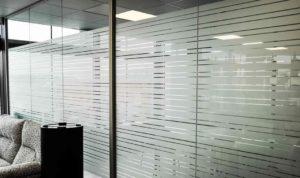 Punbblidea Srl Pisa: Pellicole decorative per vetro, privacy