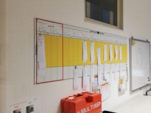 Pubblidea Pisa - Facility management