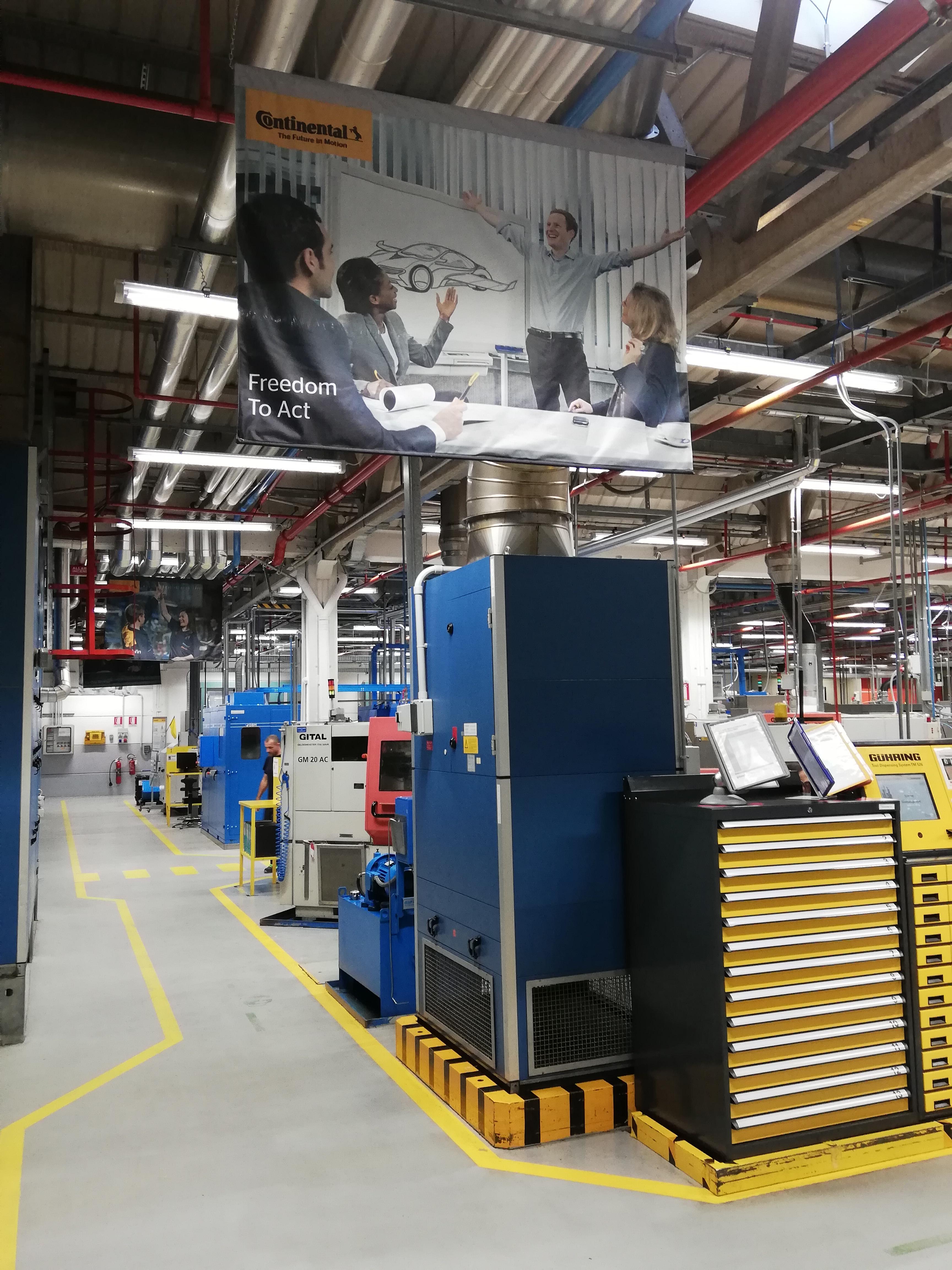 Pubblidea srl Pisa facility management