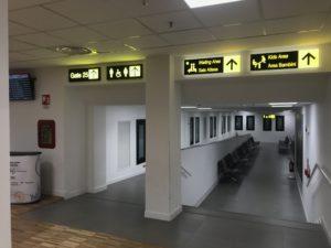 Pubblidea Pisa - Aeroporto Internazionale di Pisa - Facility management