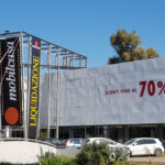 Campagna liquidazione Mobilcasa _ Pubblidea Pisa