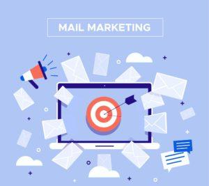 Pubblidea Srl Pisa: Mailing postale ed elettronica