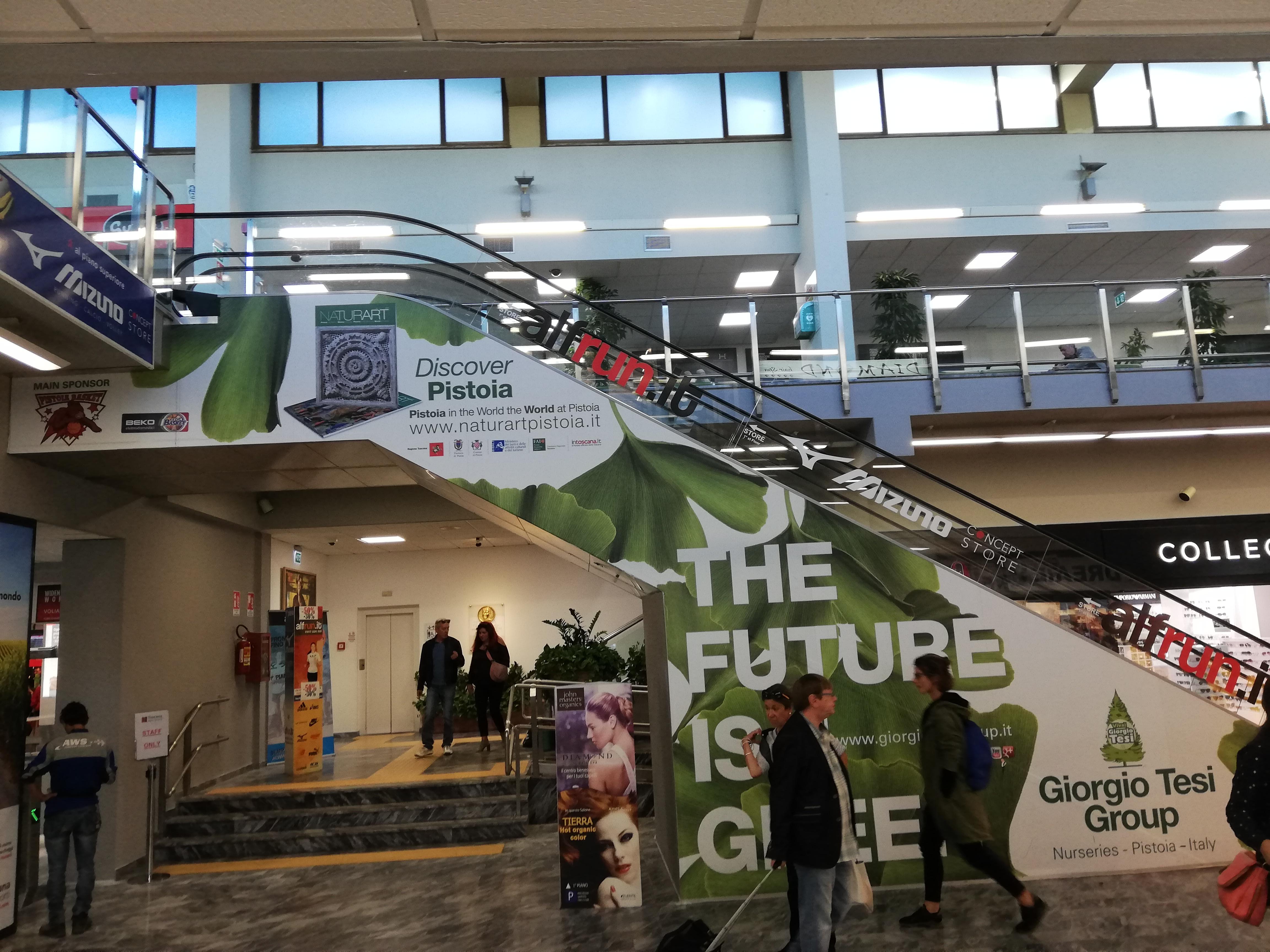 wrapping pisa livorno Lucca, interior design, pellicola decorativa pisa lucca livorno, aeroporto internazionale di Pisa Galileo Galilei, wrapping ascensore