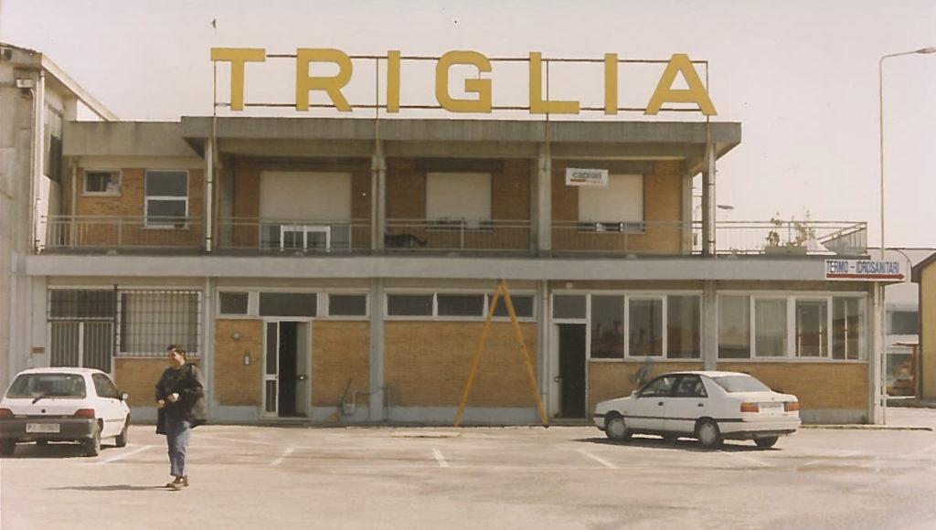 La storia di pubblidea srl Pisa, agenzia di comunicazione storica a pisa, storica agenzia di comunicazione a pisa, antica agenzia di comunicazione pisa