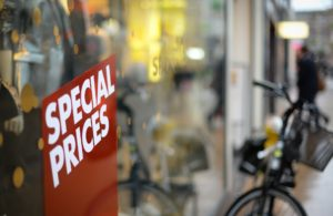 Pubblidea Srl Pisa: Vetrofanie negozi