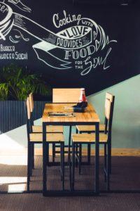 Pubblidea Srl Pisa: Allestimenti murali