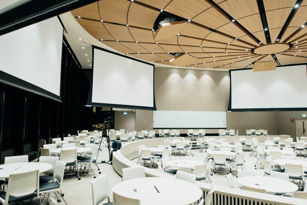 Pubblidea _ Noleggio attrezzature per eventi
