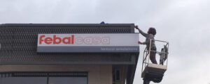Pubblidea Srl Pisa: Insegne negozio