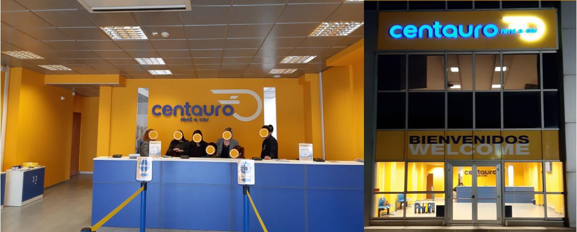Allestimento negozi e uffici interior design film adesivi lettering wrapping adesivi calpestabili