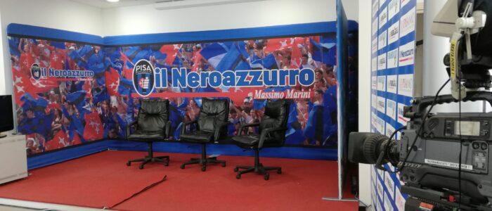 Nero Azzuro Allestimenti